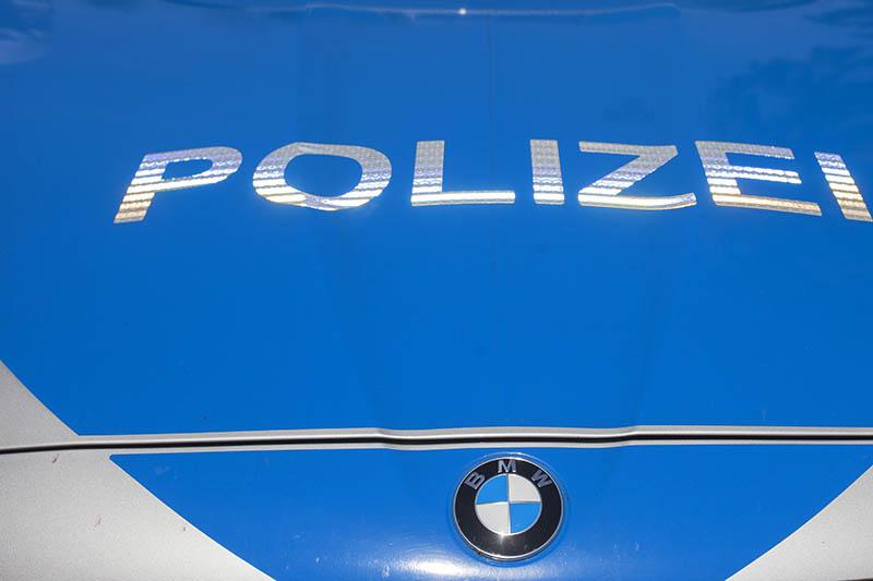 Verkehrsunfall bei Spritztour ohne Führerschein