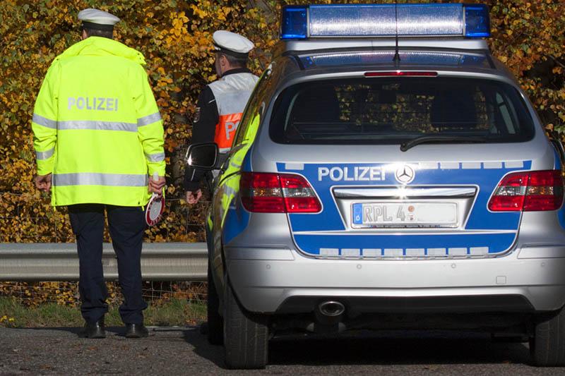 Verkehrskontrollen im Bereich K 72 Stockum-Püschen nach Bürgerbeschwerden