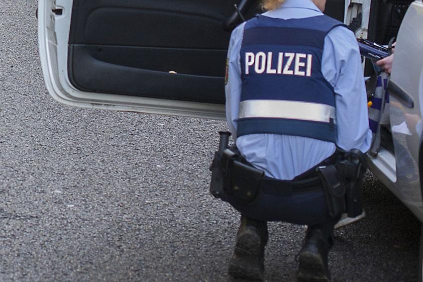 Illegale Schrottsammler in Nistertal und Umgebung