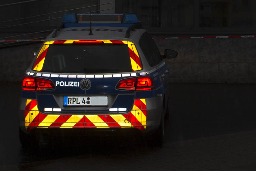 Zwei Fahrer unter Alkohol- und Drogeneinwirkung gestellt
