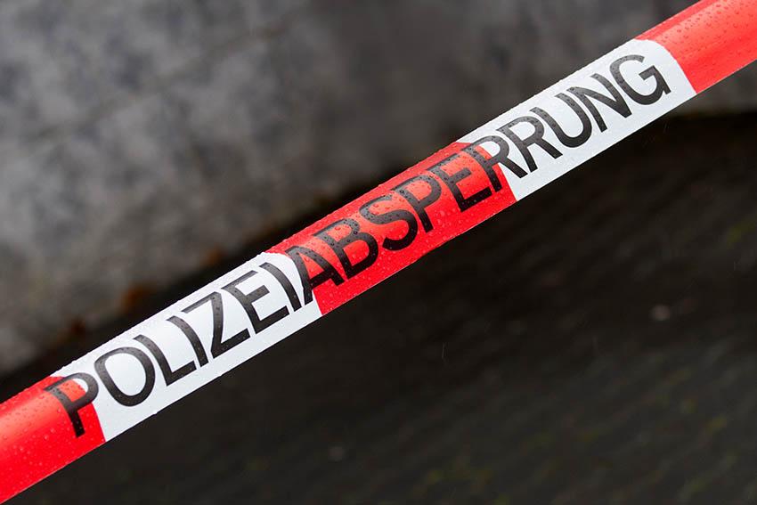 Nächtlicher Raubüberfall auf Ehepaar in Neustadt/Wied