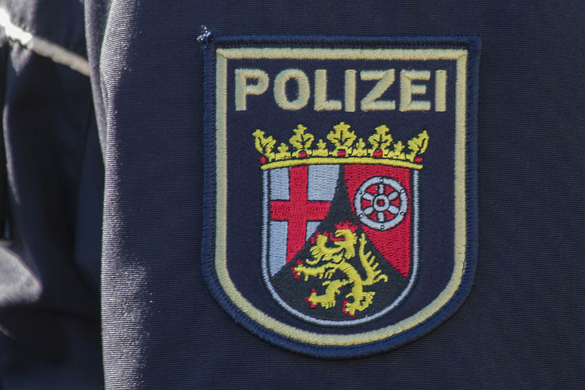 Kriminalstatistik Westerwaldkreis: Fälle rückläufig - Aufklärungsquote hoch