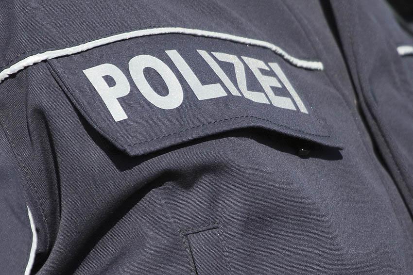 Wahlplakate in Bad Marienberg zerstört