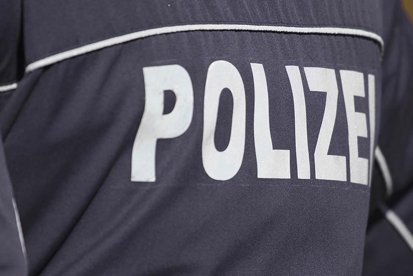 Auseinandersetzung in der Scherer Passage in Linz