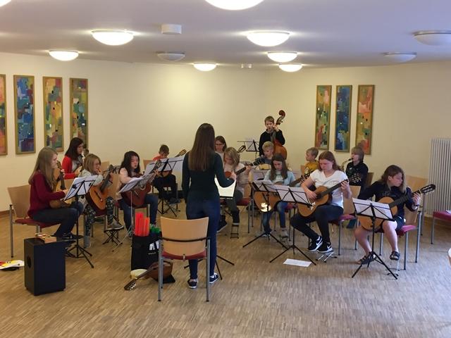 Freizeit mit Mandoline: Unterwegs in Cochem