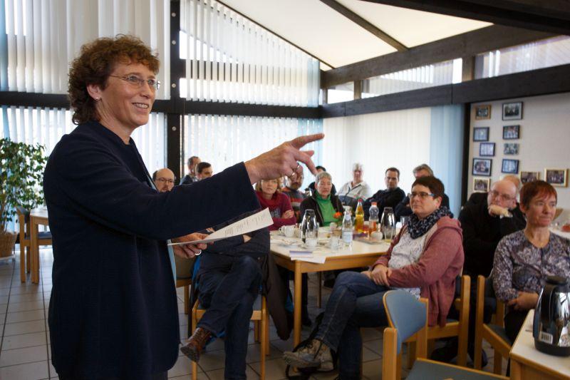 Umgang der Kirche mit Populismus: Klare Kante, klare Botschaft