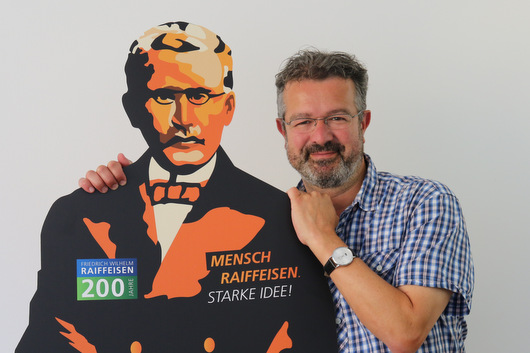 """""""Auf den Spuren einer Idee"""": Genossenschaften in Deutschland"""