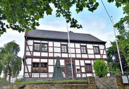 Landes-Kultur-Stiftung unterst�tzt Hammer Raiffeisenmuseum