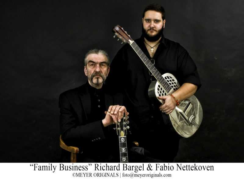 """Family Business"". Foto: Veranstalter"