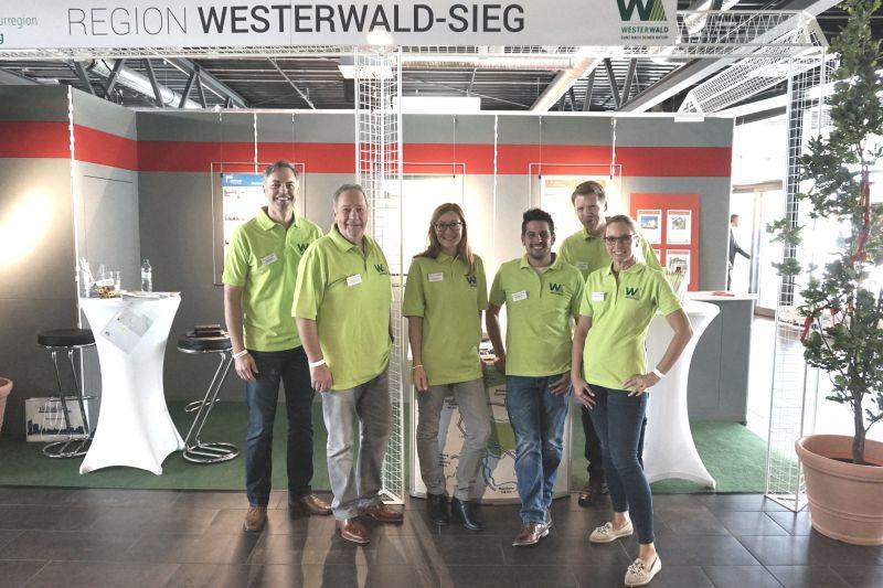 Unsere Region: hohe Lebensqualit�t und nah an Bonn-Rhein-Sieg