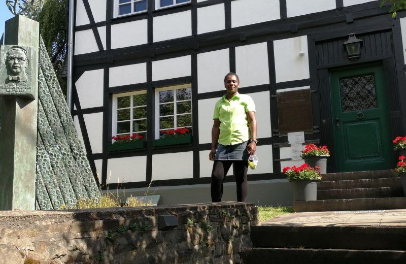 Tag der offenen Tür im Raiffeisenmuseum: Entdecke, was in ihm steckt