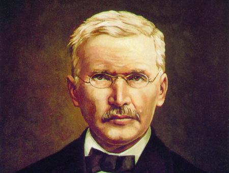 Ein Macher hat Geburtstag: 200 Jahre Friedrich Wilhelm Raiffeisen