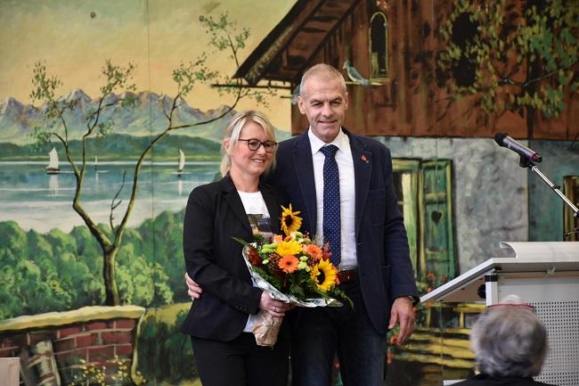 Bürgermeister-Raiffeisen-Schule zeigt beim Jubiläum ihr buntes Gesicht