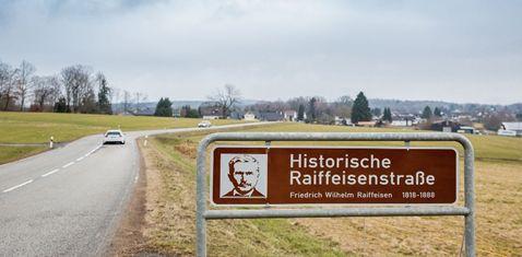 Auf den Spuren des großen Westerwälder Reformers