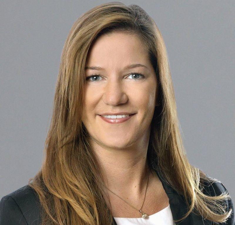 Sabine Raimund ist ab 1. Juli neue Geschäftsführerin der ViaSalus