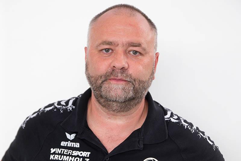Deichstadtvolleys haben ihren ehemaligen Co-Trainer zurück