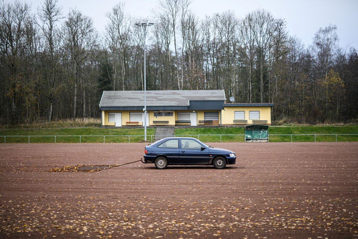 Sportfoto-Wettbewerb: Schnappschuss aus Weitefeld auf drittem Platz