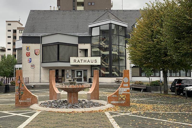 Rathausneubau in Bad Hönningen ist keine Lösung