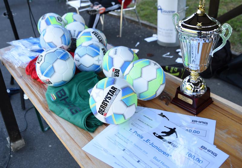 BHAG-Cup 2018 war ein Erfolg