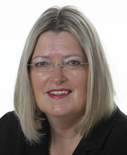 Ulrike Jossen zurück auf der politischen Bühne