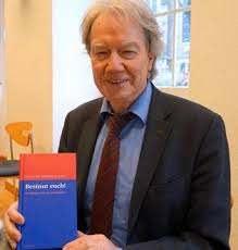 Hochschulprofessor Rüdiger Heinrich Jung. Foto:Jürgen Grab