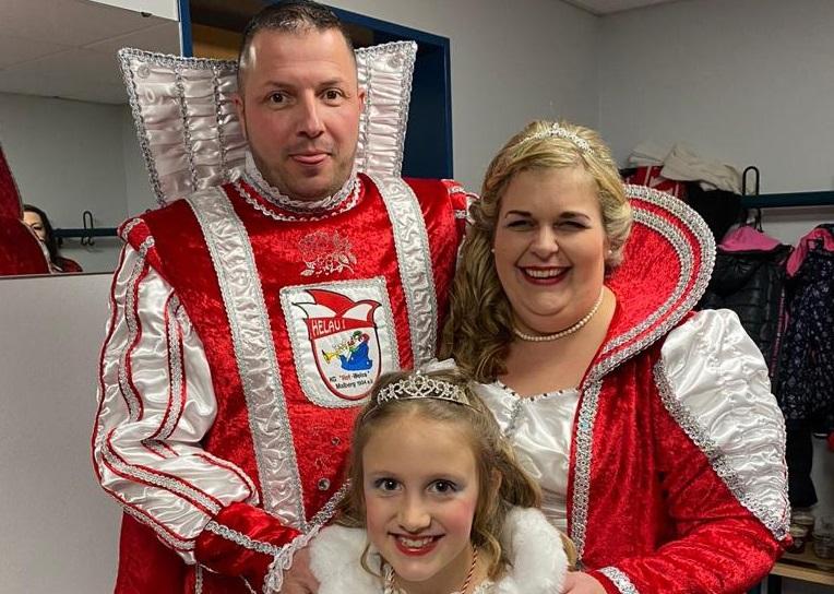 Malberg feiert Karneval mit Prunksitzung, Umzug und mehr