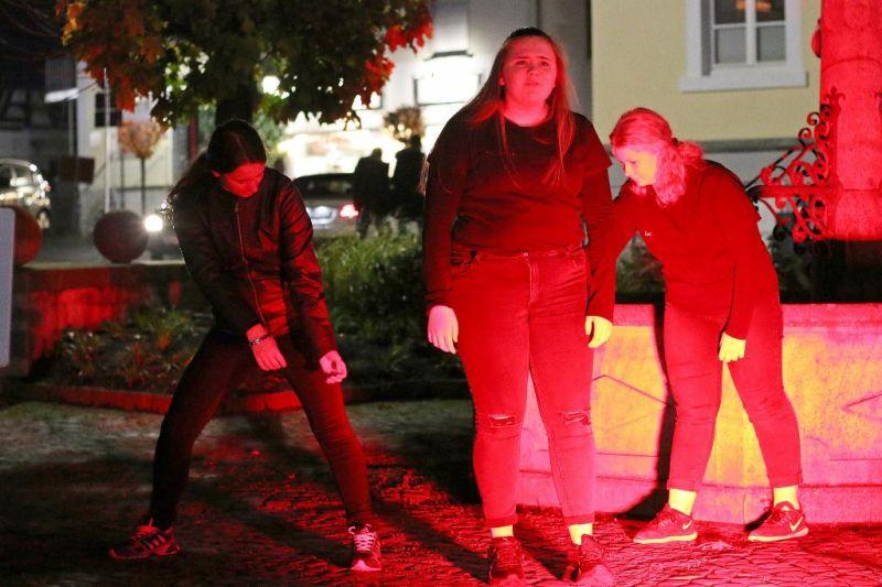 Beeindruckende Gedenkfeier zur Reichspogromnacht in Selters