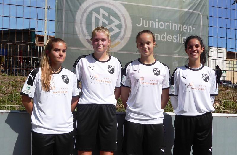 DFB-Länderpokal mit starker Präsenz des SV Rengsdorf
