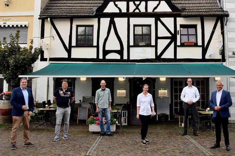 Neue Chancen für Tourismus in Bad Hönningen