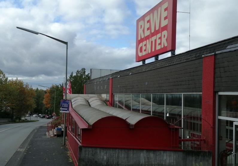 """Ehemaliger Rewe-Markt in Altenkirchen wird zur """"KulturEtage"""""""