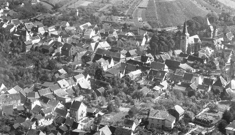 """In der Reihe """"Rheinbeitbacher Heimathefte"""" erscheint das 25. Heimatheft"""