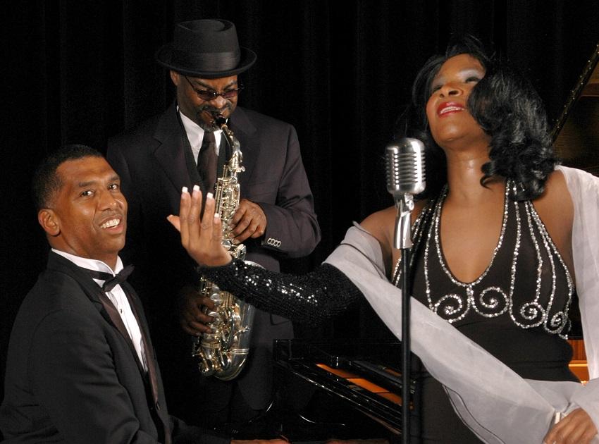 Jazz-Trio von und mit Rick Coleman (Foto: Veranstalter)