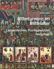 Lesetipp: Ritterturniere im Mittelalter