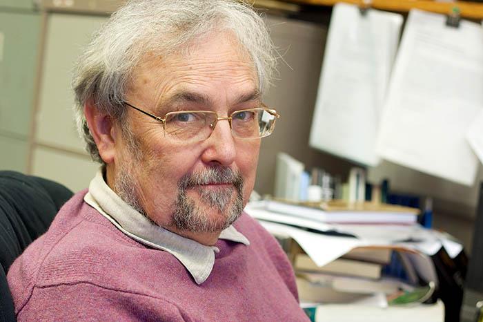 Monrepos ehrt Robin Dunbar mit Forschungspreis