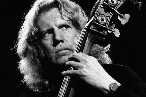 Bassist Eberhard Weber kommt am 27. Oktober nach Neuwied