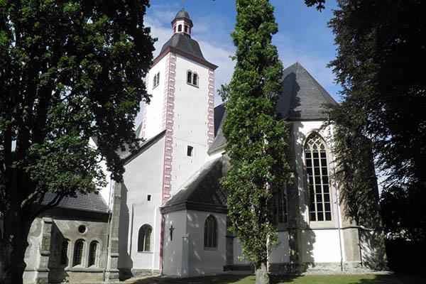 Neue Führer für die Abtei Rommersdorf gesucht