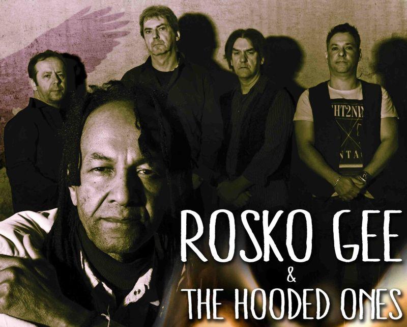 Lulo Reinhardt Accoustic Lounge feat. Rosko Gee