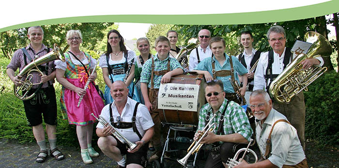 Königsschießen am 25. August in Roßbach