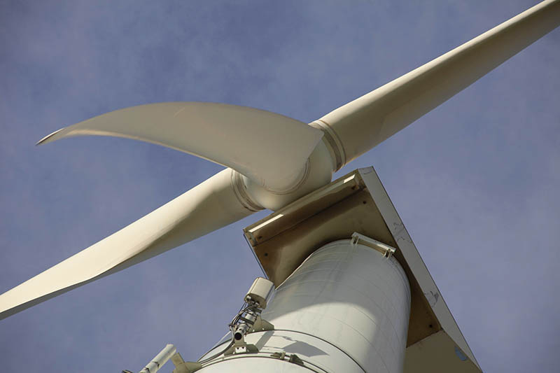 Ortsgemeinderat Wittgert stimmte für Windenergieanlagen