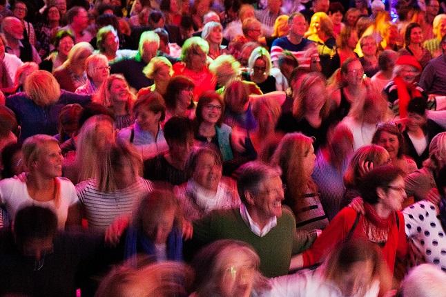 Rudelsingen im Siegerland: Zum 3. Mal f�r den guten Zweck