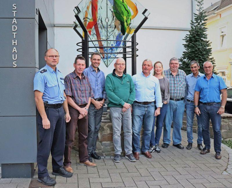 Experten am Runden Tisch. Foto: privat