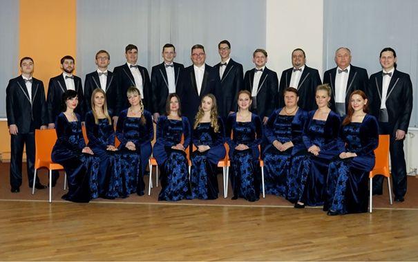Bekannter russischer Chor gibt Konzert in Maxsain