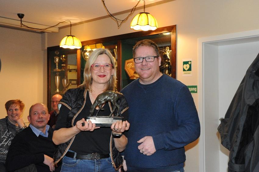 Schießen um Günter-Spahr-Pokal in familiärer Atmosphäre