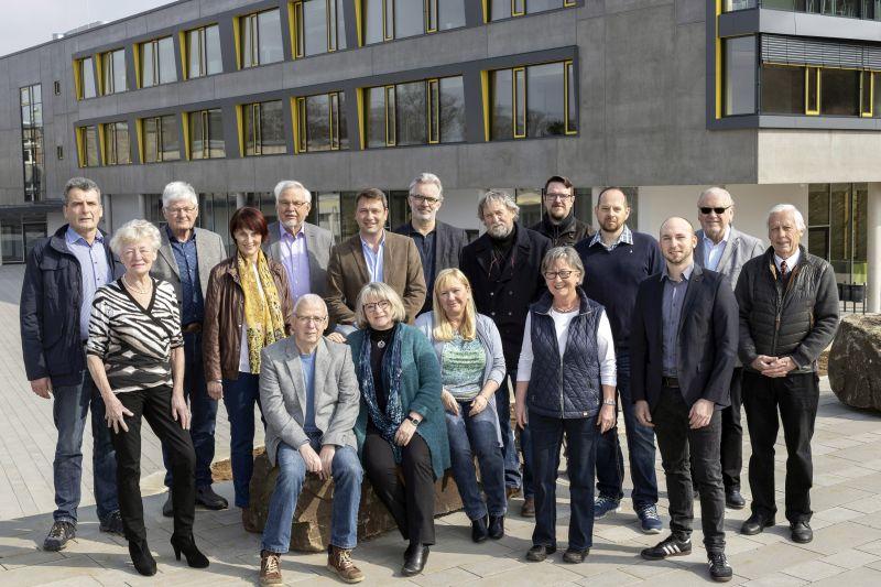 SPD mit starkem Team in der Verbandsgemeinde Selters
