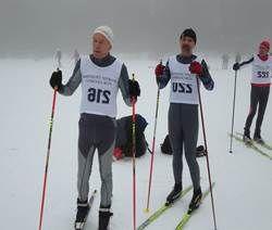 Bezirksmeisterschaft Skilanglauf in Stein-Neukirch abgesagt