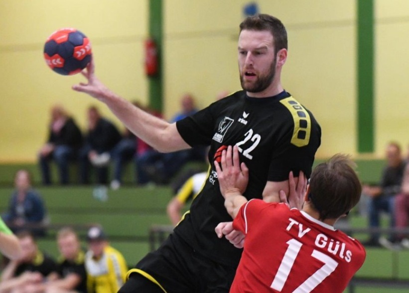 Handball: SSV-Herren erwischen rabenschwarzen Tag