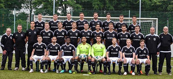 SV Windhagen startet mit 1:1 in Bäckerjungenstadt
