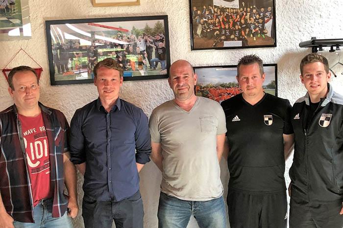 SV Windhagen stellt sich für vierte Rheinlandligajahr neu auf
