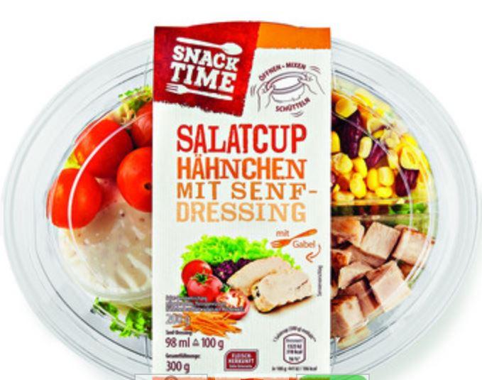 (Produktbild des betroffenen Salates)