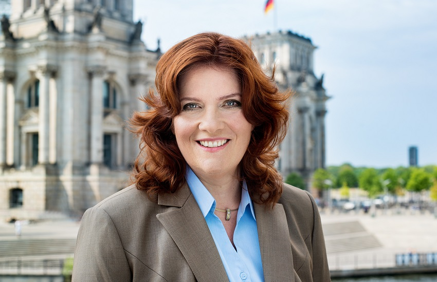 Sandra Weeser (Foto: Wahlkreisbüro)